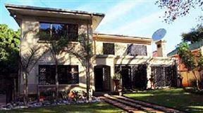 Die Pastorie Guesthouse