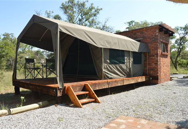 WagonDrift Lodge