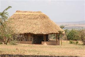 Nga' Moru Wilderness Camp