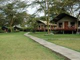 Lake Naivasha Tented Camp