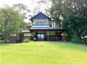 Villa G2 Selborne Golf Estate