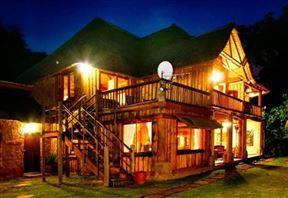 Hartbeespoortdam Lodge Photo
