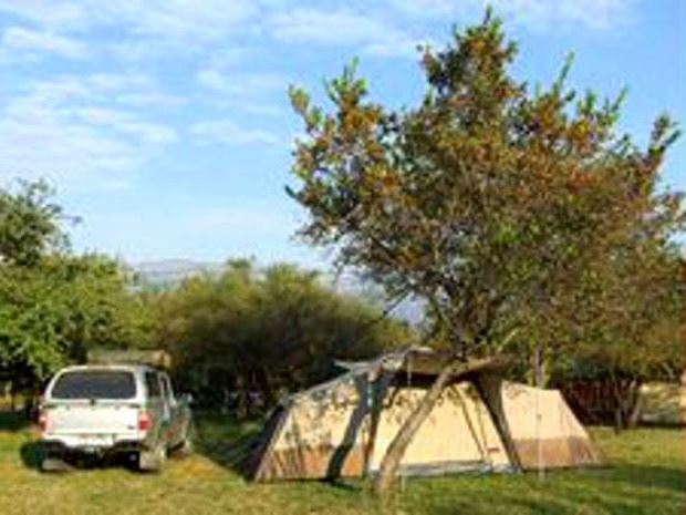 Mariepskop View Chalets - SPID:1854530