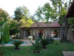 La Palma Guesthouse and Conference Venue