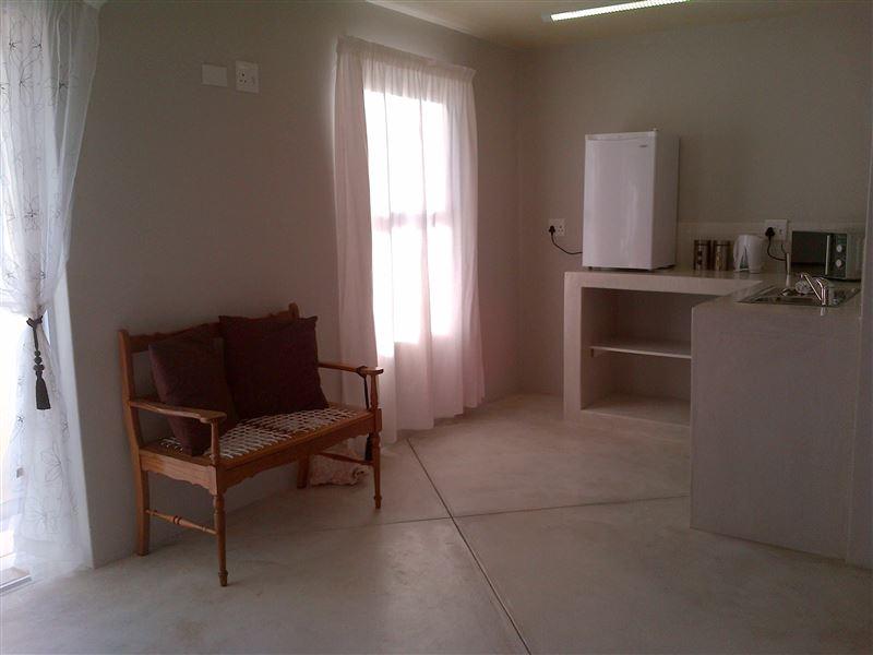 Sonkwasriet Guest Room Langebaan Accommodation