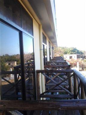 Kilwa Pakaya Hotel