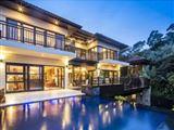 Zimbali Beach House