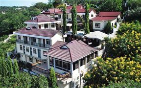 Isamilo Lodge