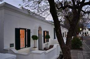De Kothuize 10 Parsonage Street Photo