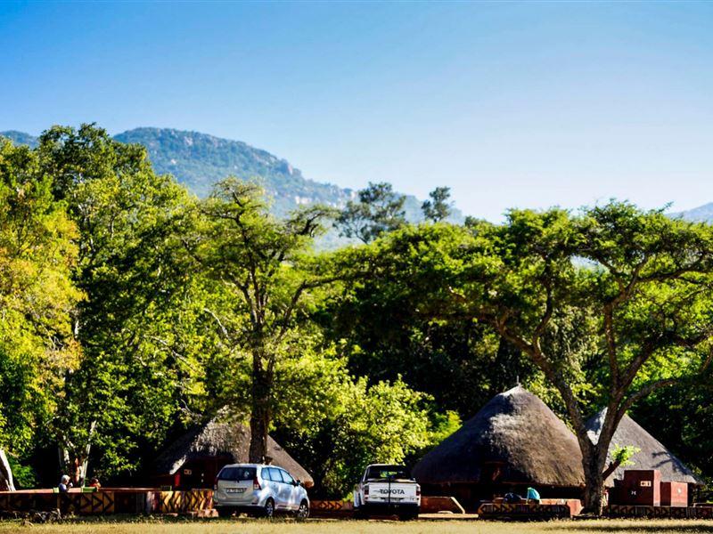 Blouberg Camp Affordable Weekend Getaway