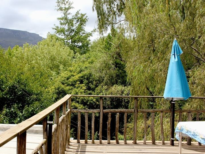 Marina Cottage, Greyton, Overberg 6
