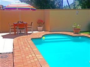 Majestic Bed and Breakfast - SPID:1871805