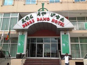 Debre Damo Hotel