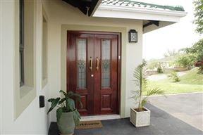 Gateway Guest Lodge