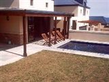 Cowrie Villa accommodation