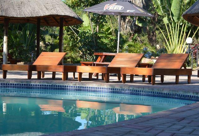 Musina Hotel & Conference Centre