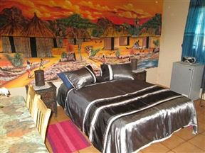 Route 24 Accommodation - SPID:1886288