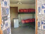 Matroosberg Backpackers accommodation