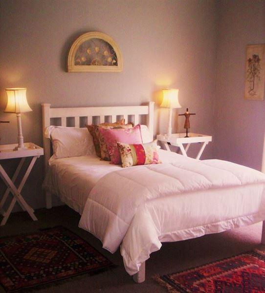 Ceiling Fans Western Cape: Le Cheri Country Guesthouse