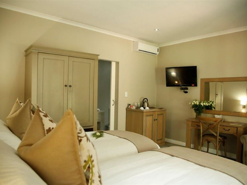 Cradle Health Spa And Accommodation Hartbeespoort Your