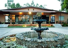 Sheba Guest House