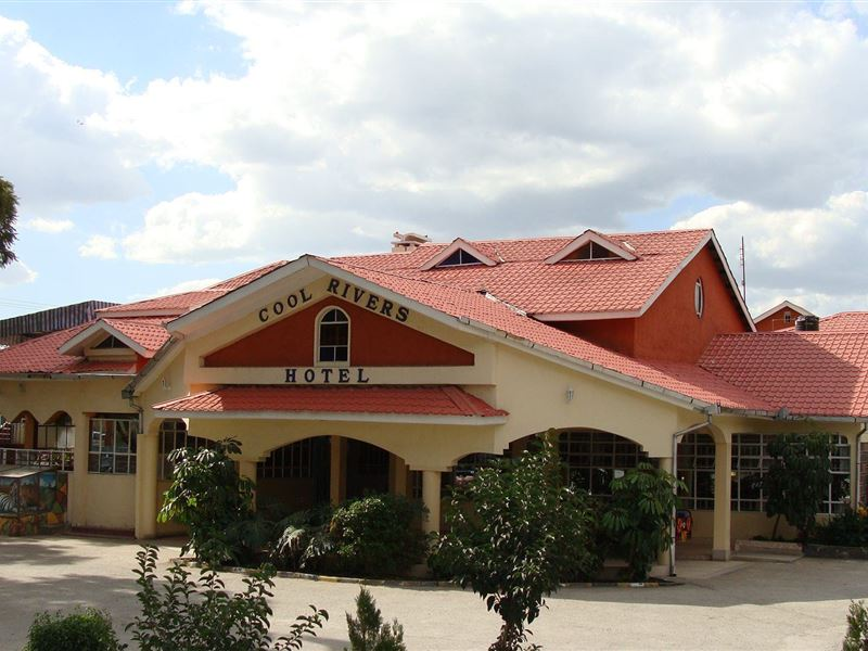 Cool Riviers Hotel In Nakuru East