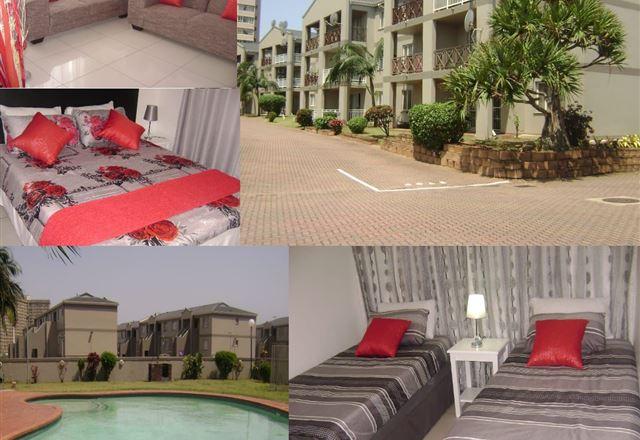 North Beach Durban Holiday Apartment