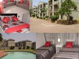 North Beach Durban Holiday Home