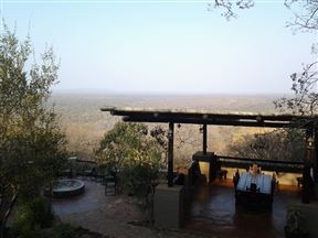 Humdani African Bush Safaris