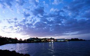 Avanti Blue Nile