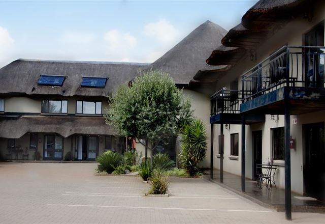 Monte Christo Country Lodge