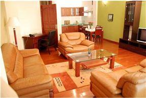 Diplomat Luxury Apartment