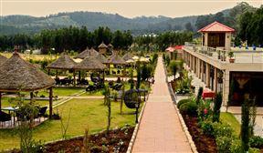 Yaya Village Hotel