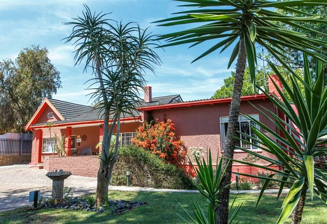 The Gumtree Guest House