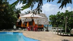 Mikadi Beach Lodge