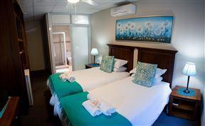 Castello Guest House - Bloemfontein