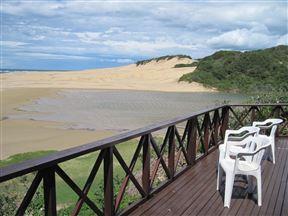 Mgwalana Beach House