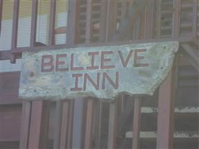 Believe Inn