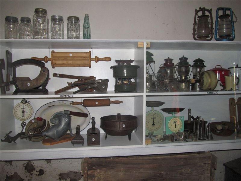 Willemsrivier Trekpad Guest Houses - SPID:1902392