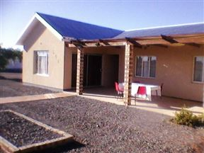 Brandvlei Accommodation