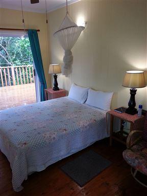 Dream Beach Self-Catering Lodge