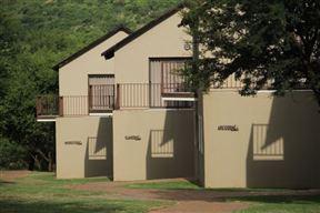 Doringbos Lodge Photo