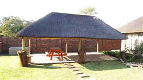 Luso Country Lodge Photo