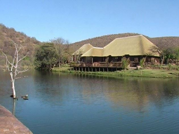 pet friendly Lephalale (Ellisras)