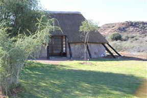 Camp Nguni Photo