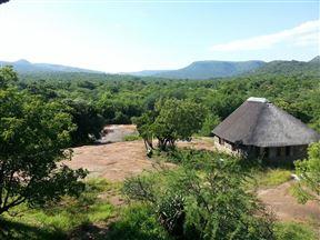 Bonamanzi Game Lodge