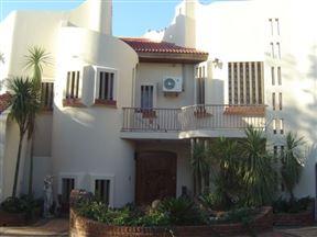 Cascade Villa