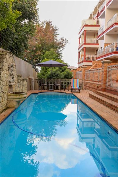 Times Square Executive Suites In Johannesburg