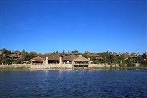 Kuriftu Resort and Spa - Debre Zeit