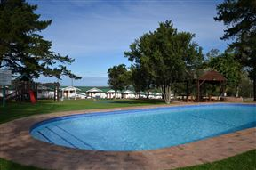 George Country Resort - SPID:1923318
